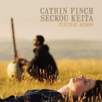 Clychau dibon Catrin Finch, harpe Seckou Keita, koras, comp.