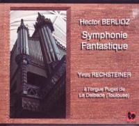 "Symphonie fantastique, op. 14, : ""Episode de la vie d'un artiste"" | Berlioz, Hector (1803-1869)"