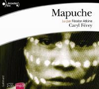 Mapuche | Férey, Caryl (1967-....)