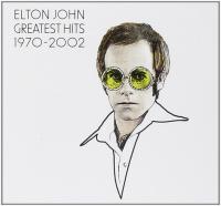 Greatest hits : 1970-2002 | John, Elton (1947-....)