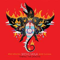 Taming the dragon | Mehldau, Brad - piano