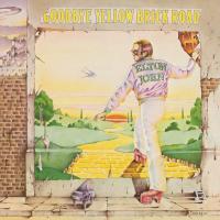 Goodbye yellow brick road Elton John, p. & chant