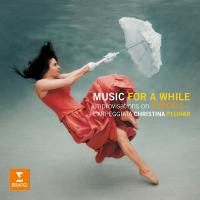 Music for a while improvisations on Henry Purcell Henry Purcell, comp. Philippe Jaroussky, Dominique Visse, CT Raquel Andueza, S Vincenzo Capezzato, A L'Arpeggiata, ens. voc. et instr. Christina Pluhar, arr., dir.