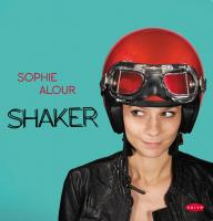 Shaker Sophie Alour, saxo ténor & soprano, flûte, orgue électronique, comp. Frédéric Nardin, orgue Frédéric Pasqua, batterie, tambourin
