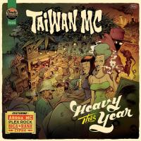 Heavy this year | Taiwan Mc