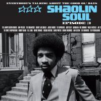 Shaolin soul épisode 3 The Jimmy Castor Bunch, Ann Peebles, The Dramatics,... [et al.]