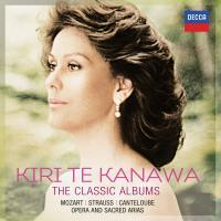 "Afficher ""Kiri Te Kanawa soprano : Récital"""