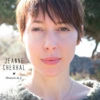 Histoire de J. Jeanne Cherhal, chant, piano