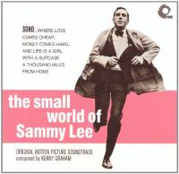The small world of Sammy Lee : B.O.F. / Kenny Graham, comp. | Graham, Kenny (1924 - 1997). Compositeur