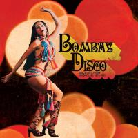 Bombay disco - Disco hits from Hindi films 1979-1985