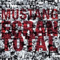 Ecran total Mustang, groupe voc. et instr.