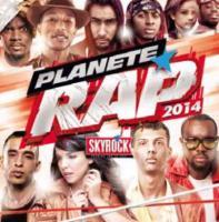 Planète rap 2014