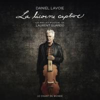 La licorne captive un projet musical de Laurent Guardo Daniel Lavoie, chant Laurent Guardo, basse, gongs tibétains, dobro, percussions