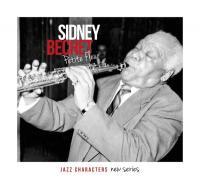 Petite fleur Sidney Bechet, saxophone soprano, clarinette