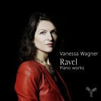 Piano works / Maurice Ravel | Ravel, Maurice (1875-1937)