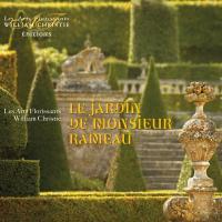 Jardin de monsieur Rameau (Le ) | Jean-Philippe Rameau, Compositeur