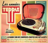 """<a href=""""/node/1847"""">Années Teppaz : la bande son des surprises-parties des 50's & 60's ! (Les)</a>"""