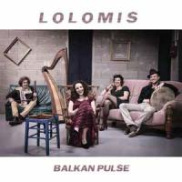 Balkan pulse Lolomis, quatuor voc. et instr.