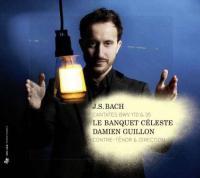 Cantates BWV 170 & 35