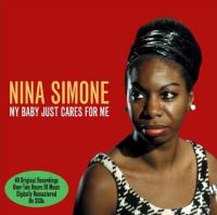 My baby just cares for me / Nina Simone | Simone, Nina. Chanteur
