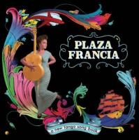 A new tango song book Plaza Francia, groupe instr. et voc. Catherine Ringer, chant