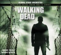 The walking dead : bande originale de la série télévisée de Frank Darabont et Robert Kirkman