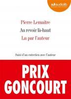 Au revoir là-haut | Lemaitre, Pierre (1951-....)
