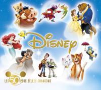 Disney les 50 plus belles chansons