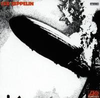 Led Zeppelin I Led Zeppelin, groupe voc. et instr.
