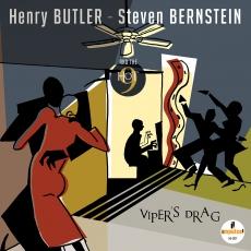 Viper's drag | Henry Butler (1947-....). Musicien. Piano. Chanteur