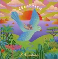 L'aventura Sebastien Tellier, comp., chant