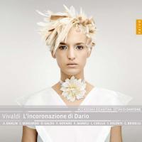L'incoronazione di Dario / Antonio Vivaldi | Vivaldi, Antonio (1678-1741)