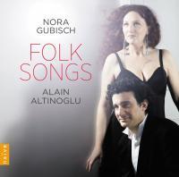 "Afficher ""Folk songs"""