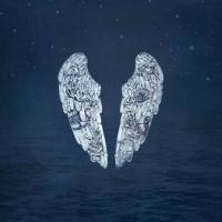 Ghost stories / Coldplay | Coldplay (groupe instrumental et vocal)