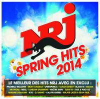NRJ springs hits 2014 | Anthologie. Chanteur