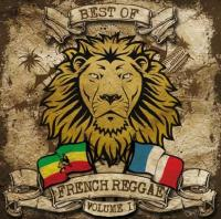 Best of french reggae, vol. 1