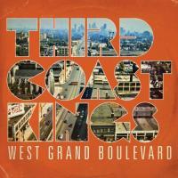 West Grand Boulevard