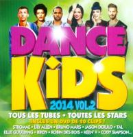 Dance kids 2014 : Vol.2