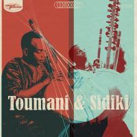 Toumani & Sidiki Toumani Diabaté, & Sidiki Dibaté, duo inst. de koras
