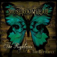 The rightheous & the butterfly