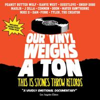 Our vinyl weighs a ton : this is Stone Throw records | Broadway, Jeff