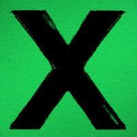 X Ed Sheeran, chant, guitares