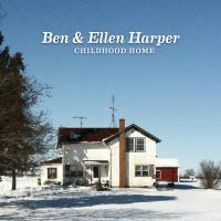 Childhood home Ben & Ellen Harper, chant, guitare