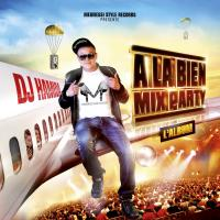 A la bien mix party : l'album