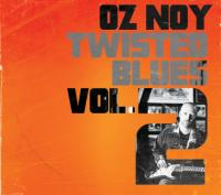 Twisted blues, vol. 2