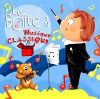 """Afficher """"La boîte à musique classique"""""""