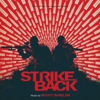 Strike back : bande originale de la sérié télévisée