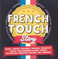 French touch story | Compilation