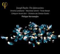 Die jahreszeiten , Hob.XXI:3 / Joseph Haydn | Haydn, Joseph (1732-1809)