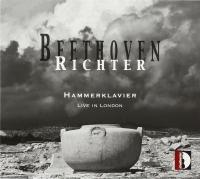 Beethoven / Richter : Hammerklavier : live in London
